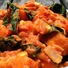 African Yam Stew