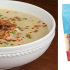 Baked Potato Soup Vegan Style