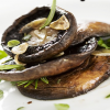Balsalmic Roasted Portobello Mushrooms