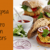Chickpea (Garbanzo Bean) Burgers