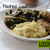 Test Kitchen - Cauliflower