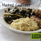 Test Kitchen - Cauliflower