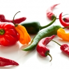 Cooking With Hot Peppers