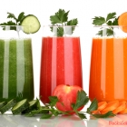 Juicing for Better Skin