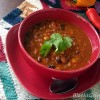 Kick Ass Vegan Chili - Best Vegan Chili Recipe Ever