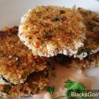 Vegan Crab Cakes - Tastiest Vegan Crab Cake Recipe Ever!
