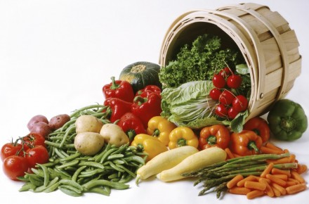 The Six Times Six Healthy Eating Challenge