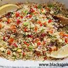 Yana's Quinoa Salad
