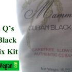 Product Review: Mamma Qs Cuban Black Bean Mix